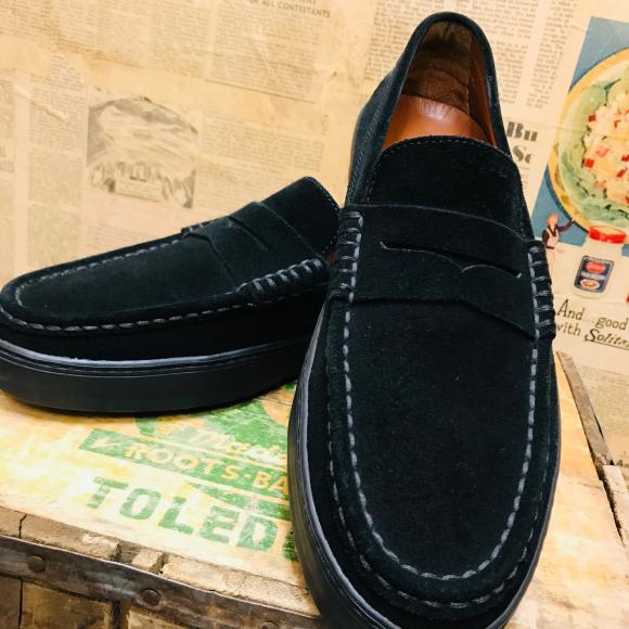 革靴担当の革靴補強‼️‼️_a0108963_02300282.jpg