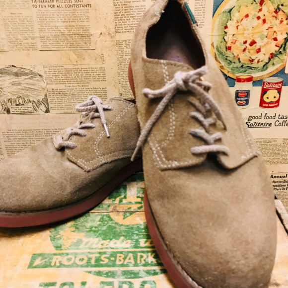 革靴担当の革靴補強‼️‼️_a0108963_02430792.jpg