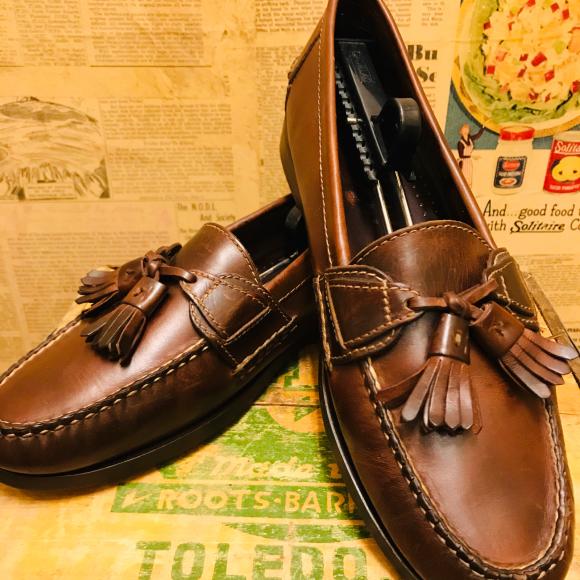 革靴担当の革靴補強‼️‼️_a0108963_03253301.jpg