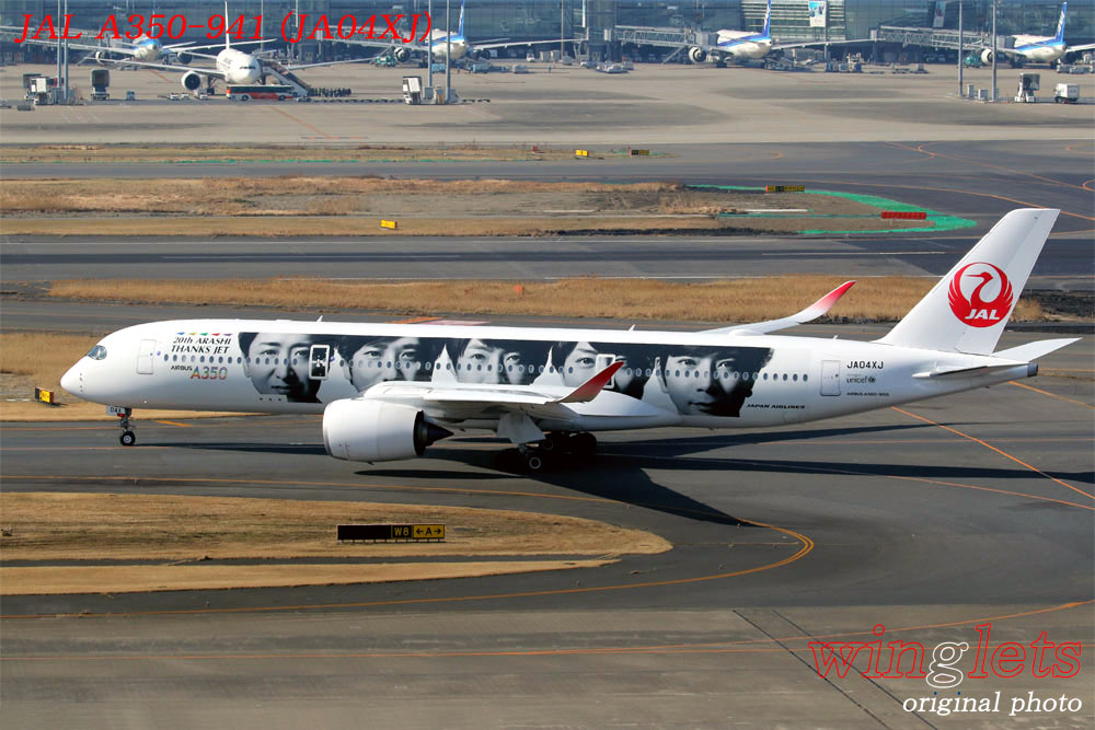 '20年 羽田空港レポート ・・・ JAL/JA04XJ_f0352866_22182185.jpg