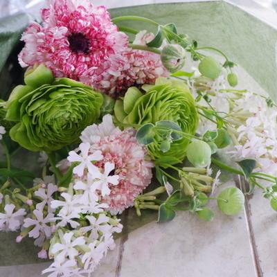 オークリーフ花の教室(永田さんの作品)_f0049672_17300194.jpg