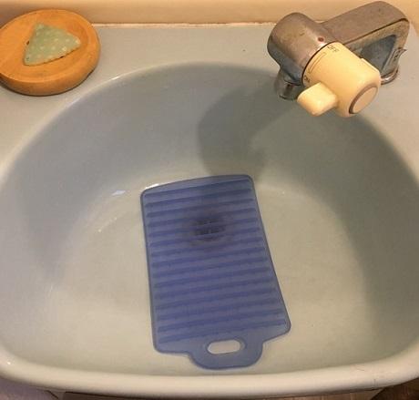 きれいではない雑巾(雑巾関連5)_b0019674_17121178.jpg