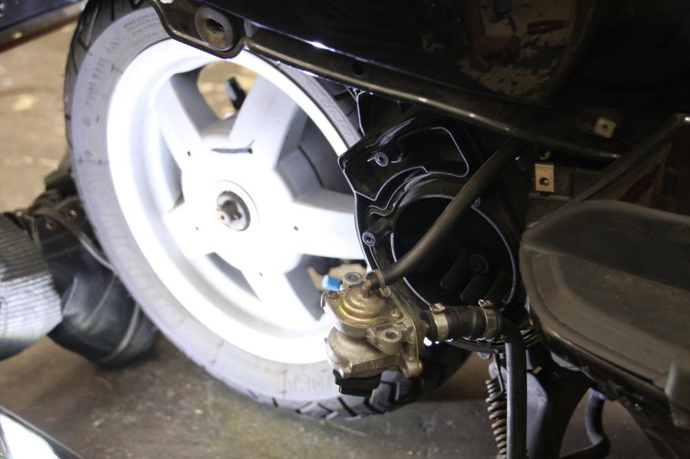 電装系修理@オートマ車両!_b0117797_18592989.jpg
