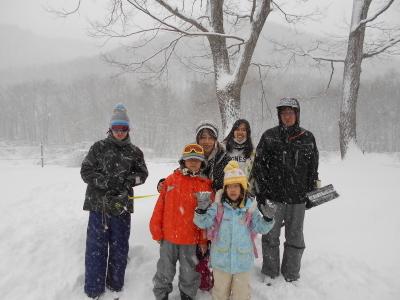 2020年 日曜日 吹雪_f0210811_14261048.jpg