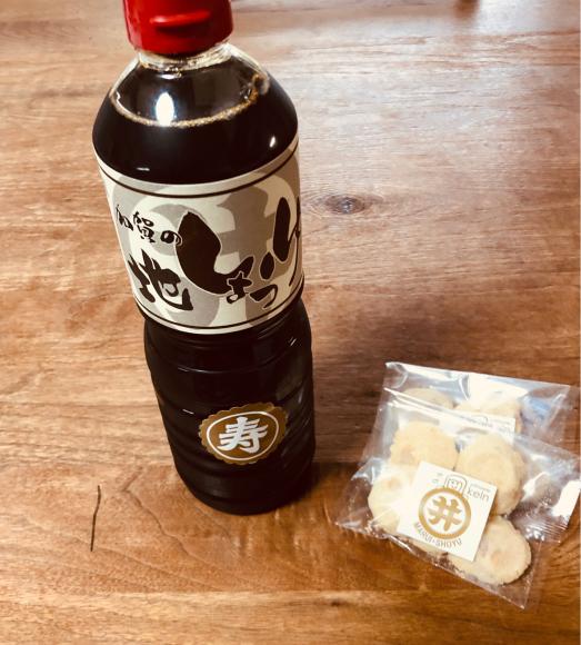 雛祭り エアリーフローラ 井村醤油 何かがマーケット_c0239414_09572714.jpg