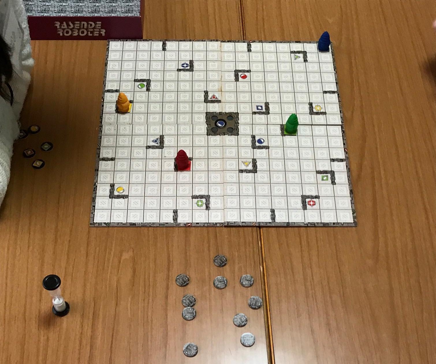 ボードゲームやらまいか 第2回オープン会_a0393117_22341570.jpg