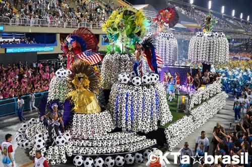 【速報】 #リオのカーニバル 2020 #CarnavalRIO #ブラジル #Carnaval #Samba #Brasil_b0032617_18152816.jpg