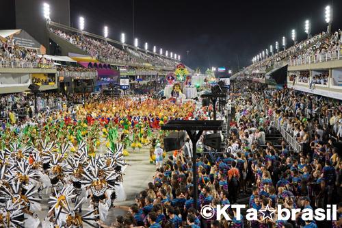 【速報】 #リオのカーニバル 2020 #CarnavalRIO #ブラジル #Carnaval #Samba #Brasil_b0032617_18152818.jpg