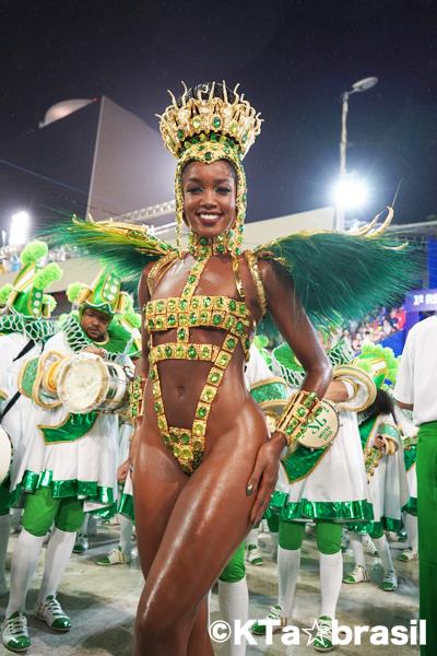 【速報】 #リオのカーニバル 2020 #CarnavalRIO #ブラジル #Carnaval #Samba #Brasil_b0032617_18152833.jpg
