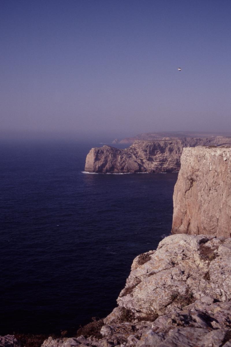 【大陸横断2000その36】サグレス  ユーラシア大陸西南端、サン・ヴィセンテ岬_b0061717_01295794.jpg