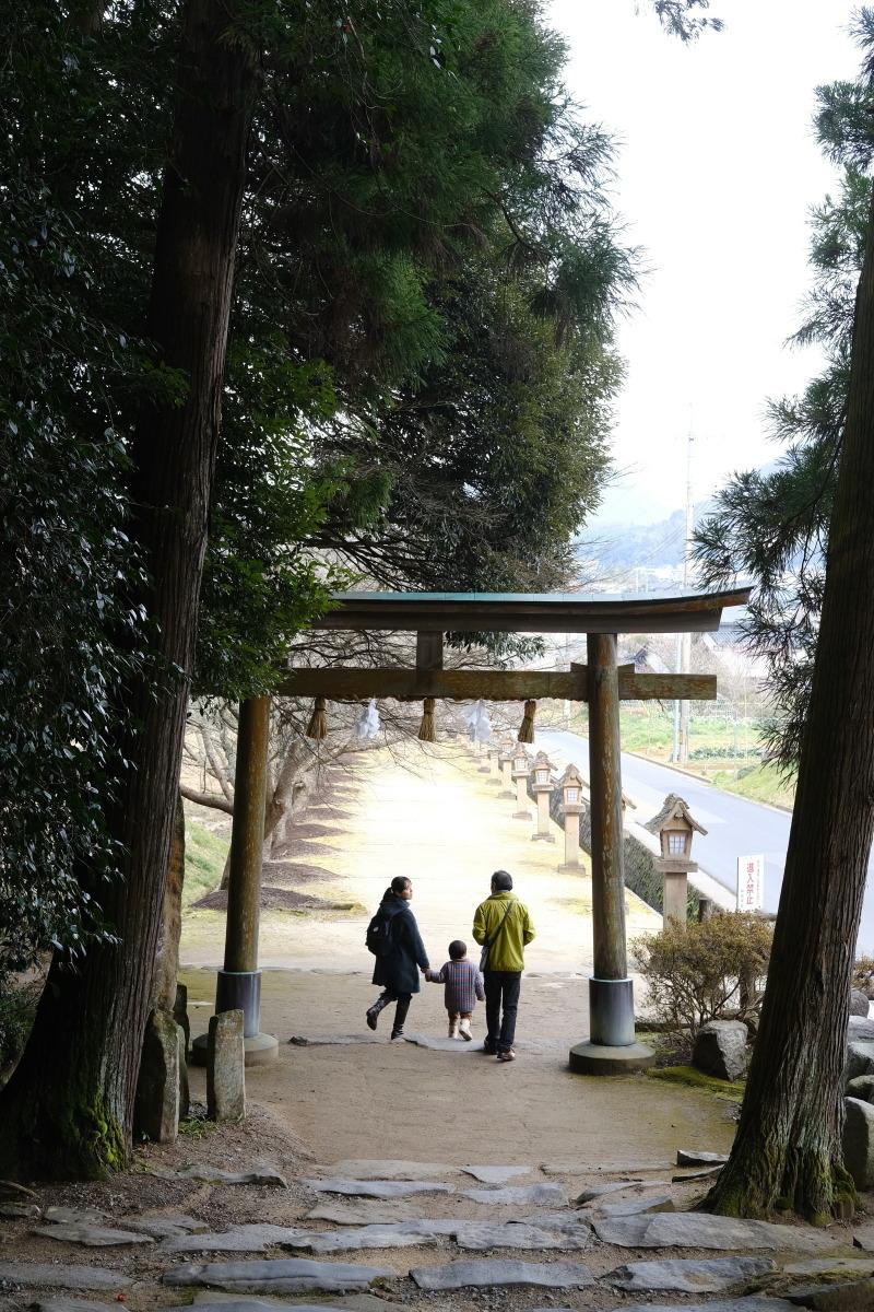 松江市  再訪、神魂(かもす)神社_b0061717_03001822.jpg