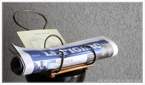 porte lettre et crayon en bois 古い木製のレターラック・ペントレー イギリスアンティーク_d0184921_16412879.jpg