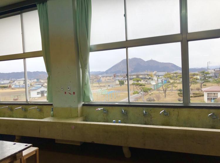 八郎潟小学校へ_e0197227_14431955.jpeg
