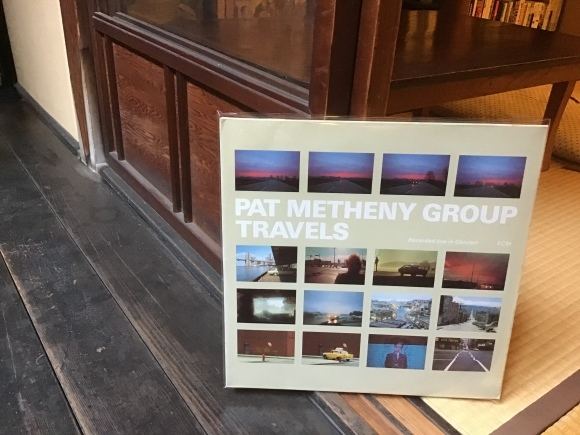 TRAVELS / PAT METHENY GROUP_e0230141_21333189.jpeg