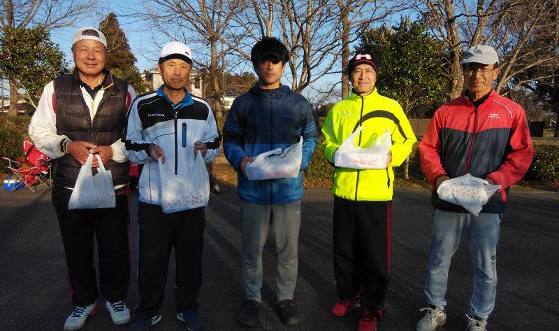 山武市ストロベリーカップに参加しました_a0151444_17332730.jpg