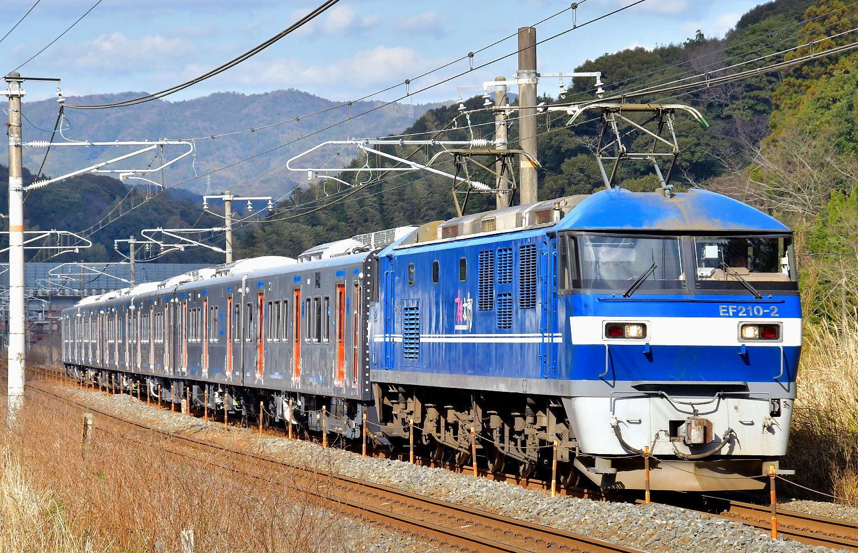 JR九州YC1系量産車_a0251146_20493054.jpg