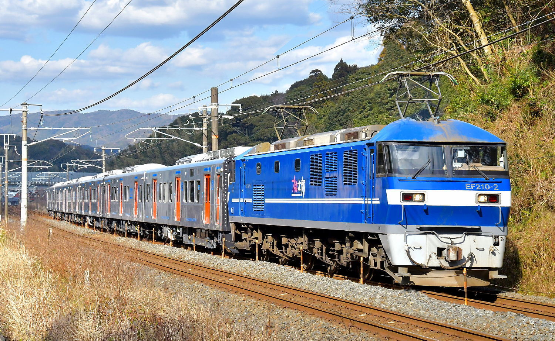 JR九州YC1系量産車_a0251146_20564111.jpg