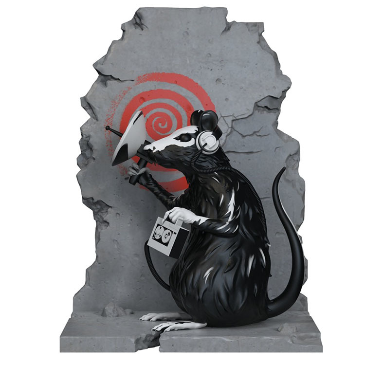 Banksy\'s Radar Rat by Brandalised_e0118156_14580855.jpg
