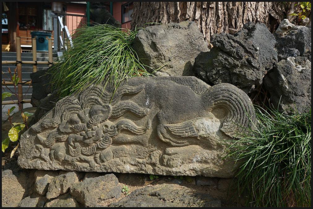 小村井 香取神社・香梅園_b0340572_10473848.jpg