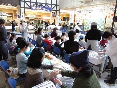 有明のり感謝祭 in イオンモール大牟田_d0224086_18502223.jpg