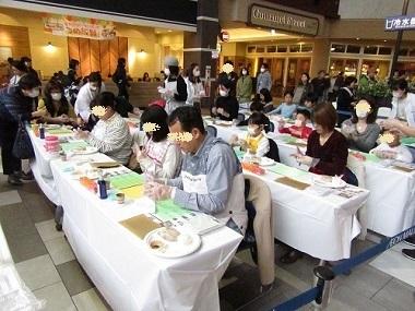 有明のり感謝祭 in イオンモール大牟田_d0224086_18530682.jpg