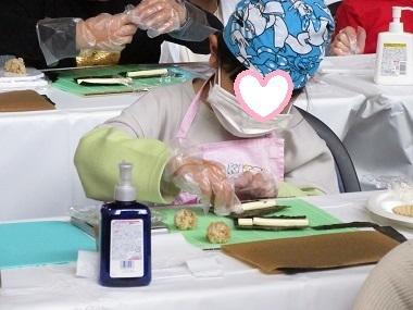 有明のり感謝祭 in イオンモール大牟田_d0224086_21340896.jpg