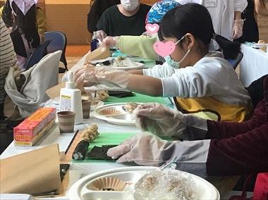 有明のり感謝祭 in イオンモール大牟田_d0224086_21432176.jpg