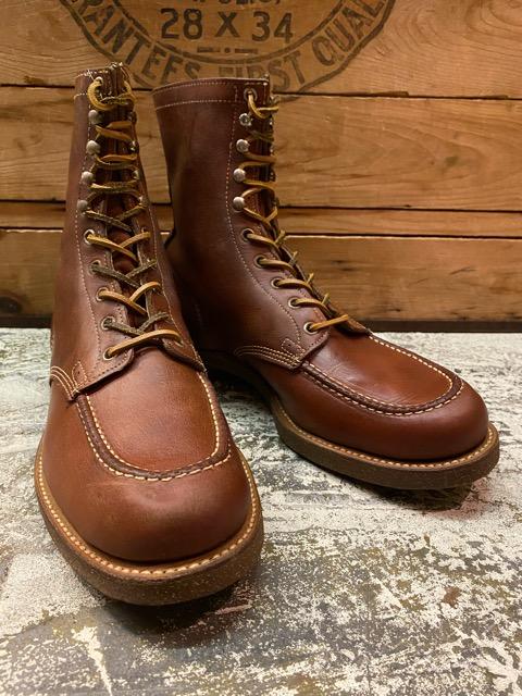 Vintage Boots!!(マグネッツ大阪アメ村店)_c0078587_13372691.jpg