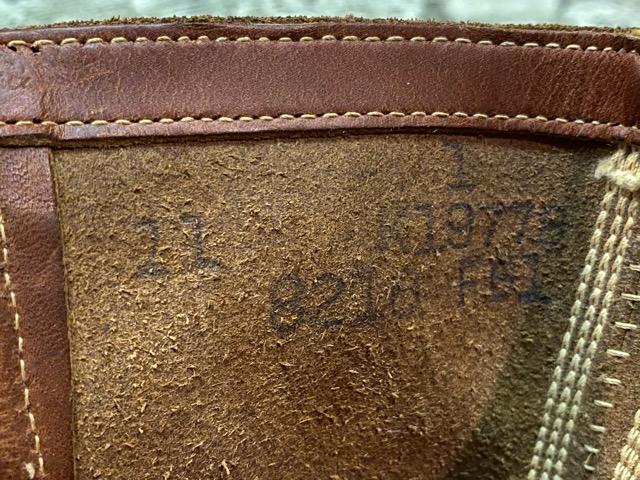 Vintage Boots!!(マグネッツ大阪アメ村店)_c0078587_13373733.jpg