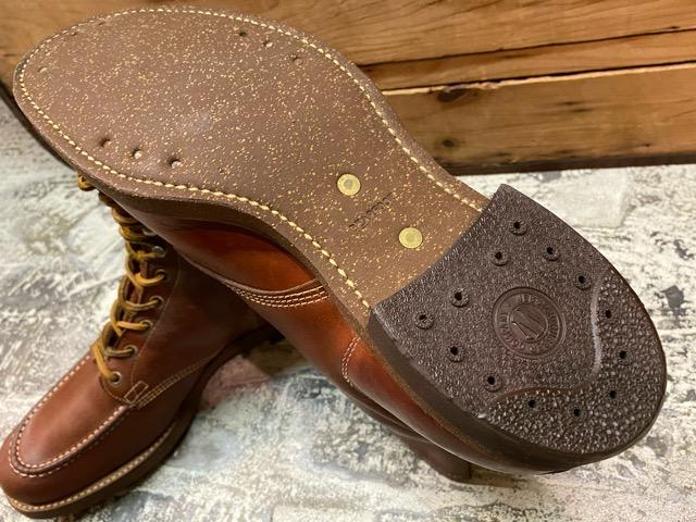 Vintage Boots!!(マグネッツ大阪アメ村店)_c0078587_13383058.jpg