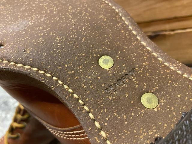 Vintage Boots!!(マグネッツ大阪アメ村店)_c0078587_1339025.jpg