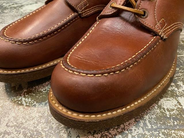 Vintage Boots!!(マグネッツ大阪アメ村店)_c0078587_1339166.jpg