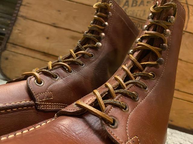 Vintage Boots!!(マグネッツ大阪アメ村店)_c0078587_13392531.jpg
