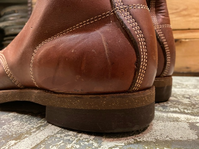 Vintage Boots!!(マグネッツ大阪アメ村店)_c0078587_13393515.jpg