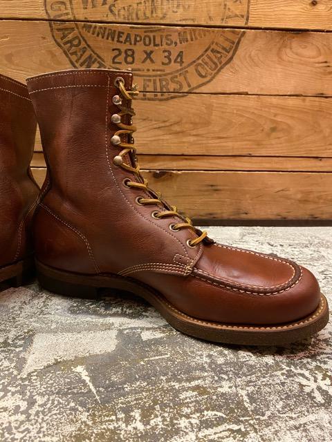 Vintage Boots!!(マグネッツ大阪アメ村店)_c0078587_13394469.jpg