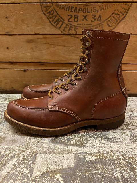 Vintage Boots!!(マグネッツ大阪アメ村店)_c0078587_13401328.jpg