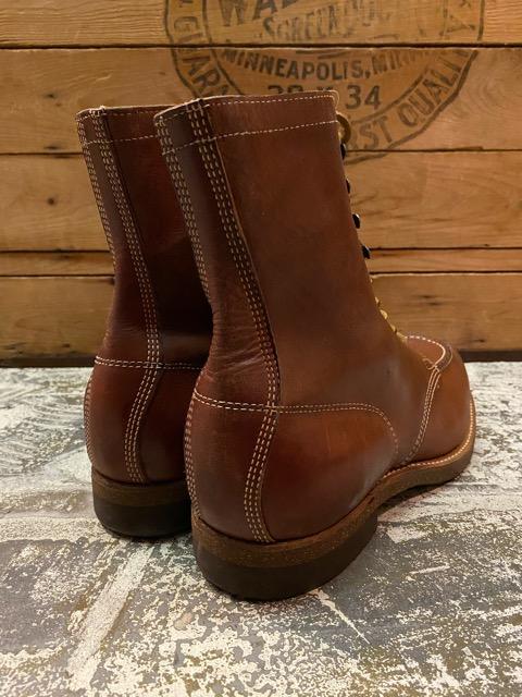 Vintage Boots!!(マグネッツ大阪アメ村店)_c0078587_13402815.jpg