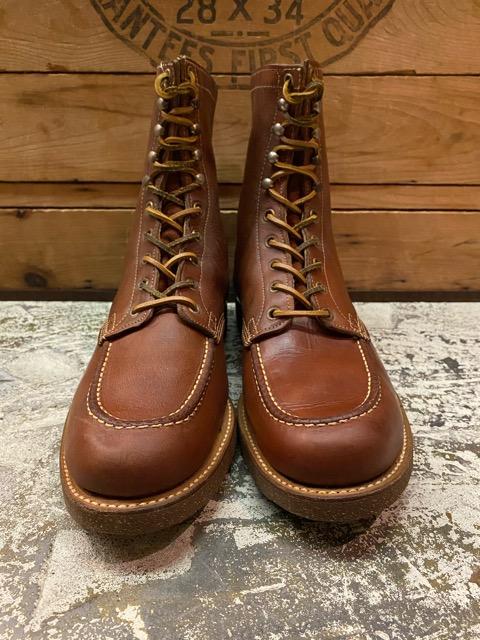 Vintage Boots!!(マグネッツ大阪アメ村店)_c0078587_134052.jpg