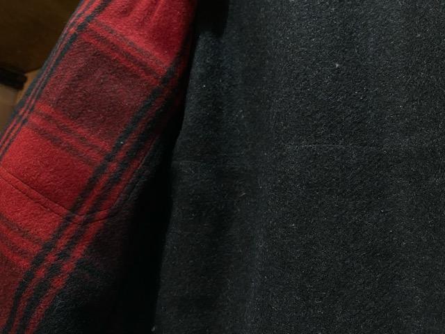 2月26日(水)マグネッツ大阪店ヴィンテージ入荷!!#4 Hunting編! 50\'s RED WING #877 & 50\'s CorkSole、MASLAND FishingJkt!!_c0078587_19191523.jpg