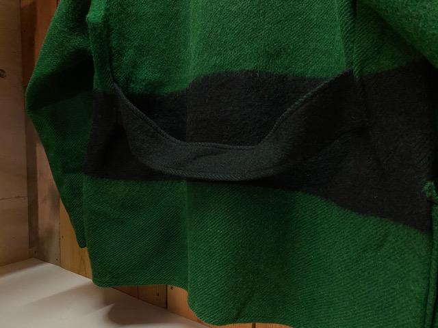 2月26日(水)マグネッツ大阪店ヴィンテージ入荷!!#5 30\'s Carnival JKT編! NorthCountry 2-tone & Chippewa、CARSS MACKINAW!!_c0078587_21171927.jpg