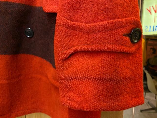 2月26日(水)マグネッツ大阪店ヴィンテージ入荷!!#5 30\'s Carnival JKT編! NorthCountry 2-tone & Chippewa、CARSS MACKINAW!!_c0078587_21221042.jpg