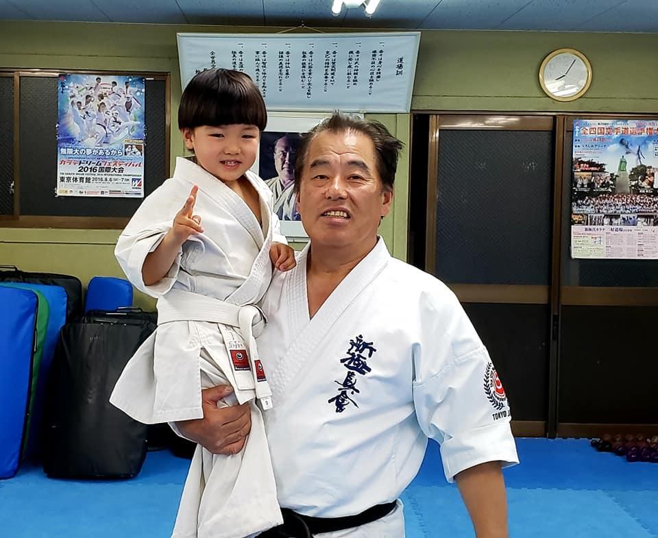 愛媛本部の少年クラスと一般部の指導でした。_c0186691_16255605.jpg