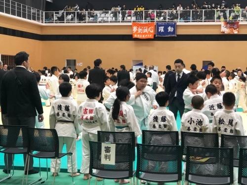 2020 第43回月隈少年柔道大会_b0172494_07495461.jpg
