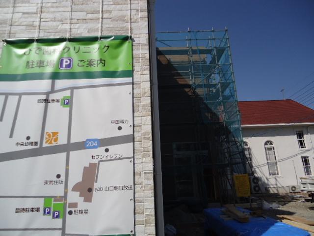 慶応大病院で新型コロナ感染者4人確認_b0398201_16335339.jpg