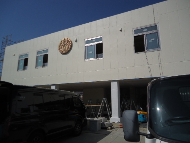 慶応大病院で新型コロナ感染者4人確認_b0398201_16400998.jpg