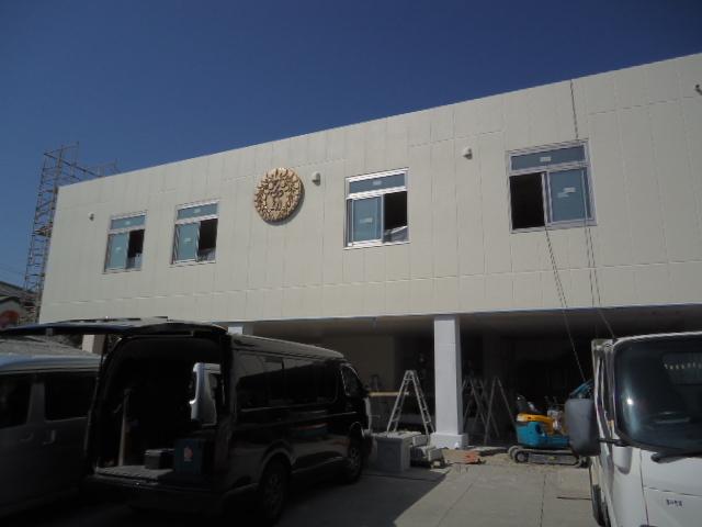 慶応大病院で新型コロナ感染者4人確認_b0398201_16402453.jpg