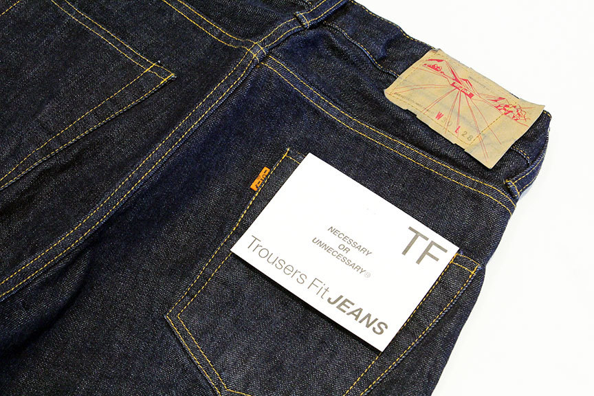 """Necessary or Unnecessary \"""" TROUSERS FIT \""""_b0122806_12554785.jpg"""