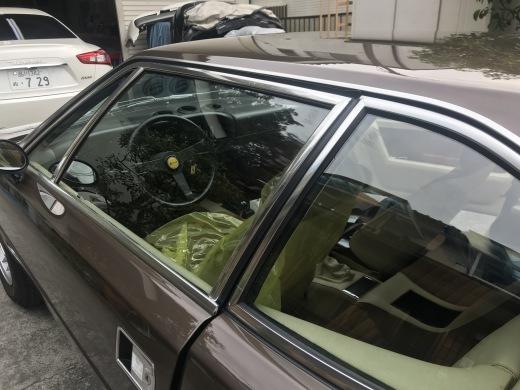 軽いエンジンはまるで246のよう。_a0129711_20073735.jpg