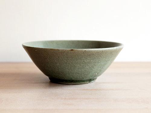 取り鉢展、3日目。田谷直子さんの取り鉢たち。_a0026127_12210522.jpg