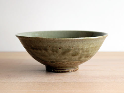 取り鉢展、3日目。田谷直子さんの取り鉢たち。_a0026127_12210964.jpg